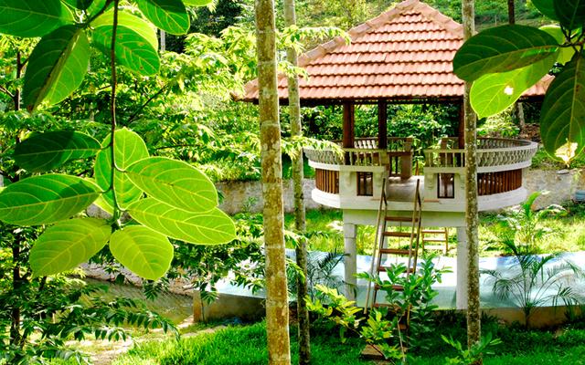 Emarald Crescent Resort Wayanad Sulthan Bathery